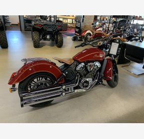 2020 Indian Scout Limited Edition ABS for sale 200805759