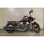 """2020 Indian Scout Bobber """"Authentic"""" ABS for sale 200806156"""