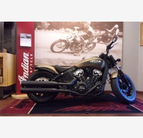 2020 Indian Scout Bobber ABS for sale 200806963