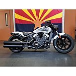 2020 Indian Scout Bobber ABS for sale 200807047