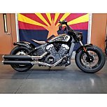 2020 Indian Scout Bobber Authentic for sale 200807051