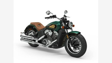 2020 Indian Scout for sale 200807561