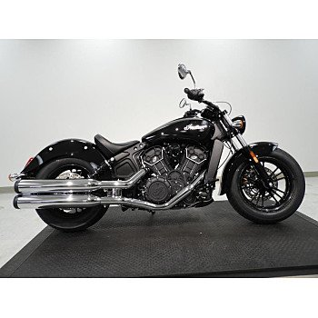 2020 Indian Scout for sale 200807775