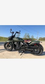 2020 Indian Scout for sale 200809367