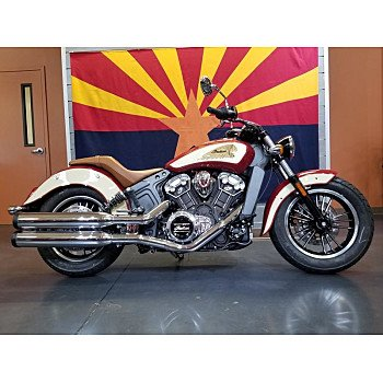 2020 Indian Scout for sale 200810615
