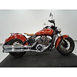 2020 Indian Scout Limited Edition ABS for sale 200811822