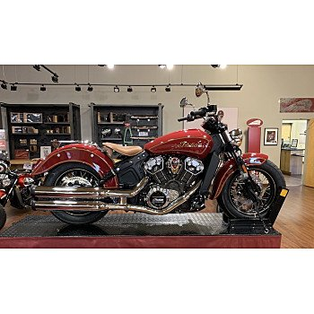 2020 Indian Scout Limited Edition ABS for sale 200816548