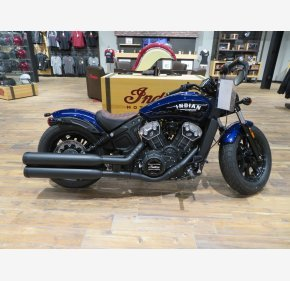 2020 Indian Scout Bobber ABS for sale 200824065