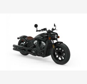 2020 Indian Scout Bobber ABS for sale 200824072