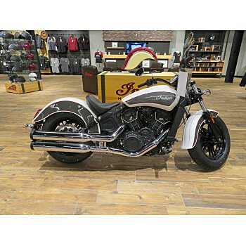 2020 Indian Scout Sixty ABS for sale 200824083
