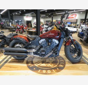 "2020 Indian Scout Bobber ""Authentic"" ABS for sale 200824103"
