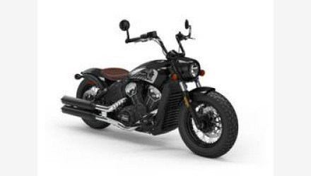 2020 Indian Scout Bobber Authentic for sale 200825271