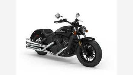 2020 Indian Scout for sale 200825273