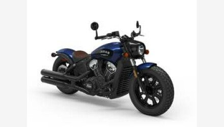 2020 Indian Scout Bobber ABS for sale 200825333