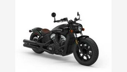 2020 Indian Scout Bobber for sale 200825350