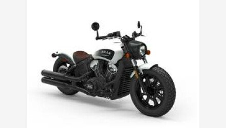 2020 Indian Scout Bobber ABS for sale 200825404
