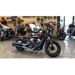 """2020 Indian Scout Bobber """"Authentic"""" ABS for sale 200830422"""