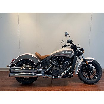 2020 Indian Scout Sixty ABS for sale 200835733