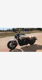 2020 Indian Scout for sale 200835733