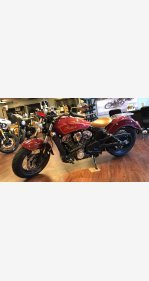 2020 Indian Scout Limited Edition ABS for sale 200835745