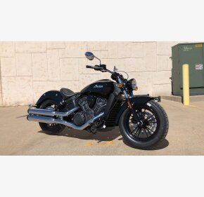 2020 Indian Scout for sale 200835746