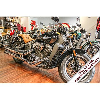 2020 Indian Scout for sale 200838997