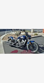 2020 Indian Scout Bobber ABS for sale 200841603