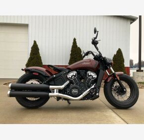 2020 Indian Scout for sale 200843050