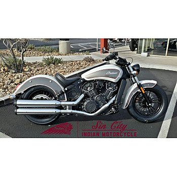 2020 Indian Scout Sixty ABS for sale 200846271