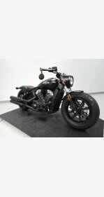 2020 Indian Scout Bobber ABS for sale 200848909