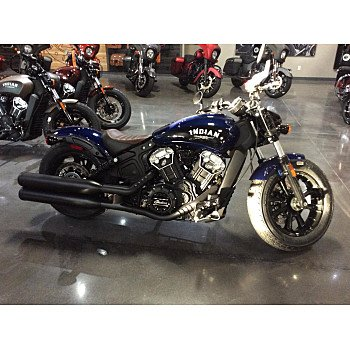 2020 Indian Scout Bobber ABS for sale 200849115