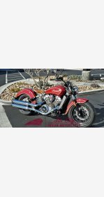 2020 Indian Scout Limited Edition ABS for sale 200851355