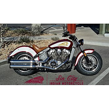 2020 Indian Scout for sale 200854391