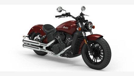 2020 Indian Scout for sale 200856044