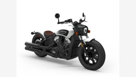 2020 Indian Scout Bobber ABS for sale 200866528