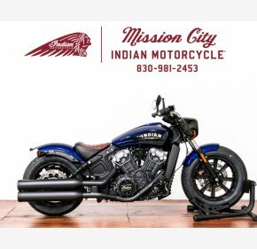 2020 Indian Scout Bobber ABS for sale 200867298