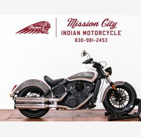 2020 Indian Scout for sale 200867299