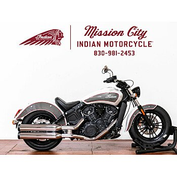 2020 Indian Scout Sixty ABS for sale 200867299