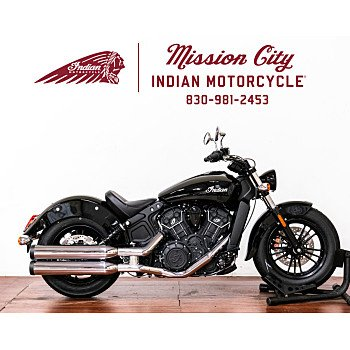 2020 Indian Scout Sixty for sale 200867300