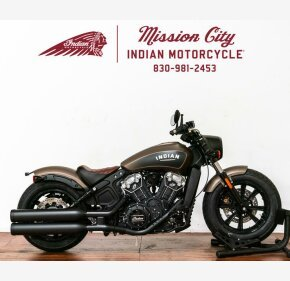 2020 Indian Scout Bobber ABS for sale 200867301