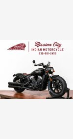2020 Indian Scout Bobber ABS for sale 200867302