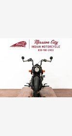 "2020 Indian Scout Bobber ""Authentic"" ABS for sale 200867305"