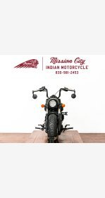 "2020 Indian Scout Bobber ""Authentic"" ABS for sale 200867306"