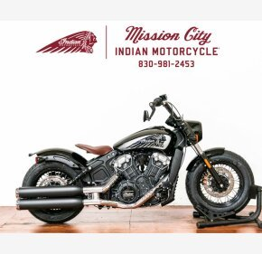 2020 Indian Scout Bobber Authentic for sale 200867308
