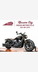 2020 Indian Scout Bobber for sale 200867316