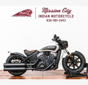 2020 Indian Scout Bobber ABS for sale 200867318