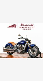 2020 Indian Scout for sale 200867346