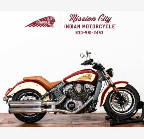 2020 Indian Scout for sale 200867372