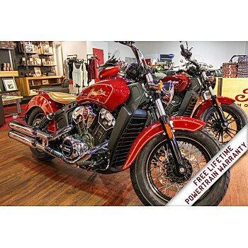 2020 Indian Scout Limited Edition ABS for sale 200867401