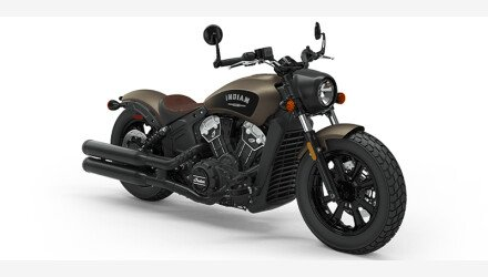 2020 Indian Scout Bobber for sale 200868156